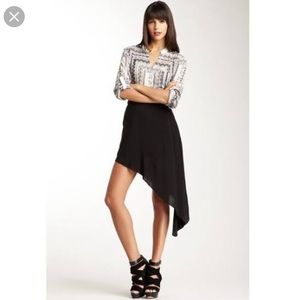 Bcbg generation skirt